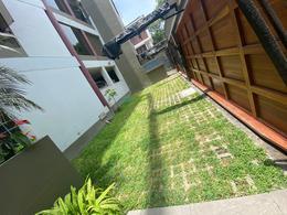 Foto Departamento en Alquiler en  Miraflores,  Lima  Calle Alcanfores, Miraflores