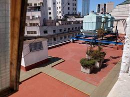 Foto Oficina en Alquiler en  Microcentro,  Centro (Capital Federal)    Diag. Norte Roque Saenz Peña 800  * 6to. Piso. . Of. 14. Sup. 180 m2. Amoblada. Cocheras a demanda $ 6.000. por mes