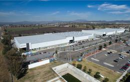 Foto Nave Industrial en Renta en  Querétaro ,  Querétaro  Queretaro