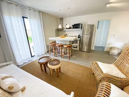 Foto Apartamento en Alquiler temporario en  José Ignacio ,  Maldonado  MAREA- Apto