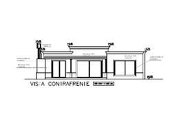 Casa 5 amb a estrenar a la laguna en B° San Matías, Escobar (entrega Octubre 2019)