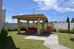 Foto Casa en Renta en  San Mateo Atenco ,  Edo. de México  CASA EN VILLAS TOSCANA