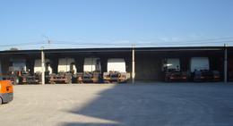 Foto thumbnail Nave Industrial en Alquiler en  Rivadavia ,  San Juan  La Bebida, Moron y Atencio
