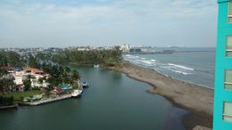Foto Departamento en Renta en  El Estero,  Boca del Río  DEPARTAMENTO A LA ORILLA DEL RÍO EL ESTERO