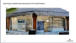 Thumbnail picture Bussiness Premises in Sale in  Cancún,  Benito Juárez  Cancún