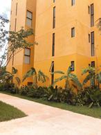 Foto Departamento en Renta en  Arbolada,  Cancún  DEPARTAMENTO EN RENTA EN CANCUN EN RESIDENCIAL ARBOLADA EN ELENA