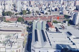 Foto Terreno en Venta en  Almagro ,  Capital Federal  Teniente juan domingo Peron 3339/41