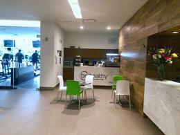 Foto Departamento en Renta en  Anahuac,  Miguel Hidalgo  Be Grand Alto Polanco, departamento a la renta (GR)