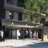 Foto Departamento en Venta en  Centro,  Rosario  Brown al 1600 1 Dormitorio. 49m2. Frente con Balcón.