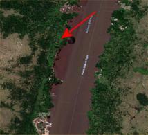 Foto Terreno en Venta en  Urion,  Zona Delta Tigre  Rio Urion Pa 23 y 24