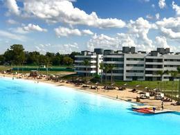 Foto Departamento en Venta en  Lagoon Pilar ,  Countries/B.Cerrado (Pilar)  Venta departamento 2 ambientes Lagoon Pilar