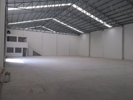 Foto Bodega Industrial en Renta en  Parque industrial Chachapa,  Amozoc  RENTA DE BODEGA, AUTOPISTA, 900 M2