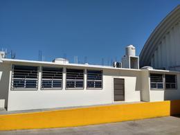 Foto Local en Renta en  Reforma,  San Mateo Atenco  BODEGA EN RENTA CON INMEJORABLE UBICACIÓN A 2 CUADRAS DE BLV. AEROPUERTO Y PASEO TOLLOCAN, EN TOLUCA,