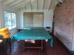 Foto Casa en Venta en  La Tradicion,  Countries/B.Cerrado (Moreno)  La Tradicion UF al 100