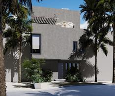 Foto Casa en Venta en  Arbolada,  Cancún  CASA EN PREVENTA EN CANCUN EN RESIDENCIAL ARBOLADA BY CUMBRES