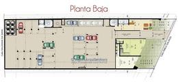 Foto Oficina en Alquiler en  Pocitos Nuevo ,  Montevideo  Oficina en alquiler en Pocitos Nuevo
