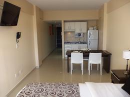 Foto Departamento en Alquiler temporario en  Palermo ,  Capital Federal  Av. Córdoba al 3200