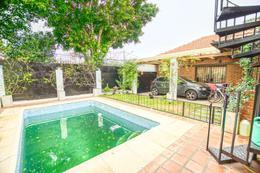 Foto Casa en Venta en  Mart.-Santa Fe/Fleming,  Martinez  MONTEAGUDO al 2400