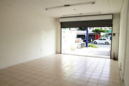 Foto Local en Renta en  Supermanzana 73,  Cancún  Local De 35 m2 En Ruta 5 Cancún