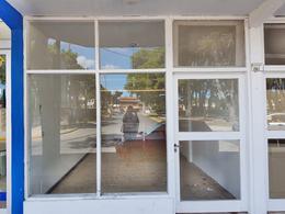 Foto Local en Alquiler en  San Bernardo Del Tuyu ,  Costa Atlantica  Locales en alquiler sobre Santiago del Estero al 2800