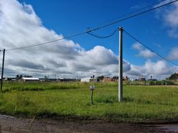 Foto Terreno en Venta en  Villa Anisacate,  Santa Maria  Lotes en Anisacate-Bº Praderas - Vista a las Sierras