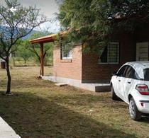 Foto Casa en Venta en  Merlo,  Junin         LIQUIDAMOS!!!! U$S 75.000 VENDO CASA DE 52 M2 BARRIO LOS TRONCOS, MERLO SAN LUIS