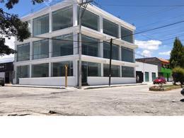 Foto Oficina en Renta en  FAtima,  Apizaco  Calle Alejandro Guillot esquina con Avenida Hidalgo, Colonia Fátima, Apizaco, Tlax; C.P. 90357