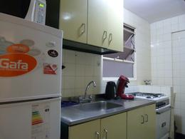 Foto Departamento en Alquiler temporario en  Belgrano ,  Capital Federal  Av. Cabildo al 100