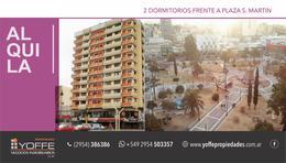 Foto thumbnail Departamento en Alquiler en  Centro,  Santa Rosa  Coronel Gil al 300