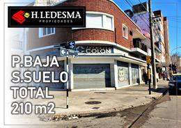 Foto Local en Venta en  Centro,  Mar Del Plata  AV INDEPENDENCIA 2600