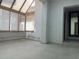 Foto Oficina en Renta en  Roma Sur,  Cuauhtémoc  ROMA SUR - CONSULTORIOS - OFICINAS EN RENTA - TUXPAN 53 - USO DE SUELO - OPORTUNIDAD!!