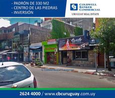 Foto Terreno en Venta en  Ciudad de la Costa ,  Canelones  Las Piedras