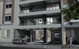 Foto thumbnail Departamento en Venta en  Belgrano ,  Capital Federal  ZABALA 2400