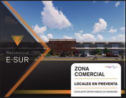 Foto Local en Venta en  San Antonio el Desmonte,  Pachuca  Local Comercial en Venta en Residencial Explanada Sur