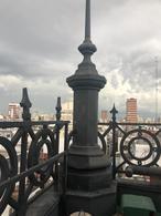 Foto Departamento en Alquiler en  Recoleta ,  Capital Federal  CALLAO al 1400 CON PARRILLA Y DECK EN TERRAZA DEL EDIFICIO