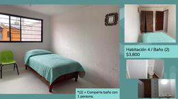 Foto Departamento en Renta en  Federal (Adolfo López Mateos),  Toluca  Revolucion de al 1900