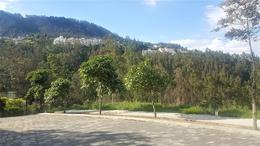 Foto Terreno en Venta en  Cumbayá,  Quito  Juan León Mera y de los Conquistadores - Cumbayá