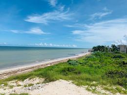 Foto Departamento en Venta en  Telchac Puerto ,  Yucatán  Departamentos FRENTE AL MAR Condos Brown.