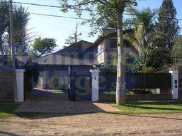 Foto Casa en Venta en  Granadero Baigorria,  Rosario  Rioja al 2600