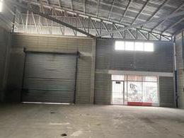 Foto Bodega Industrial en Renta en  Asuncion,  Belen  Bodega en alquiler en La Asunción de Belén!
