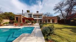 Foto Casa en Venta en  San Isidro ,  G.B.A. Zona Norte  Juan P. Esnaola al 400