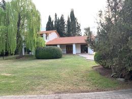 Foto Casa en Venta   Alquiler en  Lujan De Cuyo ,  Mendoza  Roque S. Peña 6.000 esq. La Siesta