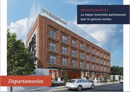 Foto Departamento en Venta en  México,  Monterrey  Local Comecial en Preventa en La Fábrica, Distrito Tec en Monterrey L5