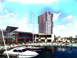 Foto Departamento en Venta en  Cancún Centro,  Cancún  Departamento en preventa, Puerto Cancún