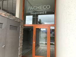 Foto Departamento en Venta en  General Pacheco,  Tigre  Av. Boulogne Sur Mer al 400