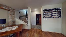 Foto Casa en condominio en Venta en  Lomas Country Club,  Huixquilucan  Lomas Country Club, casa en condominio con TERRAZA, a la venta en Porton de los Pinos (MC/js)