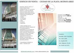Foto Oficina en Venta en  La Plata,  La Plata  Calle   al 100