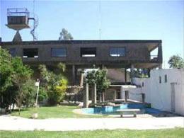 Foto Galpón en Venta en  Del Viso,  Pilar  Estructura de casa 1.200 Mts2