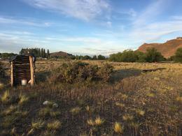 Foto Campo en Venta en  Gualjaina,  Cushamen  Río Gualjaina