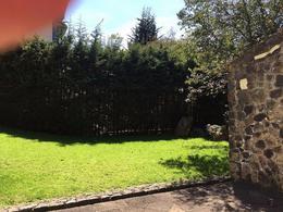Foto Casa en Renta en  Club de Golf los Encinos,  Lerma  Casa en Renta Club de Golf Los Encinos